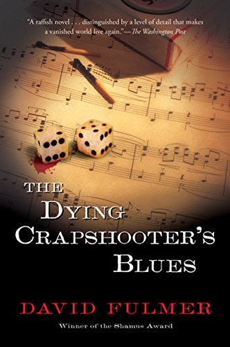 9780156031387: Dying Crapshooters Blues