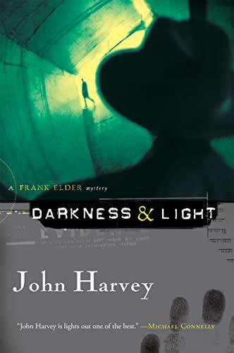 9780156031417: Darkness & Light (Frank Elder Mysteries)