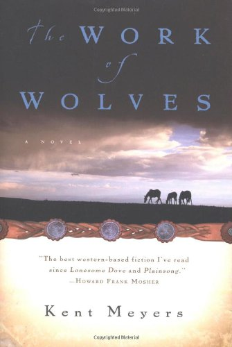 9780156031424: The Work of Wolves