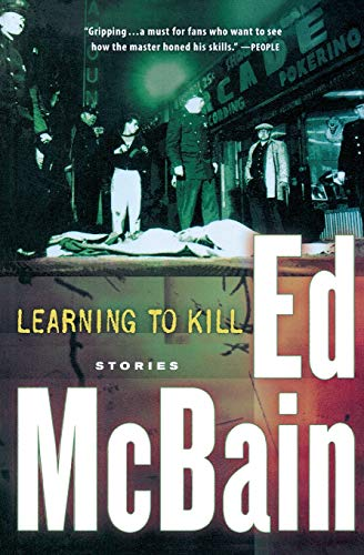9780156031479: Learning to Kill: Stories