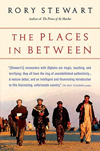 9780156031561: Places in Between