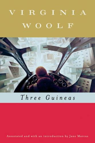 9780156031639: Three Guineas