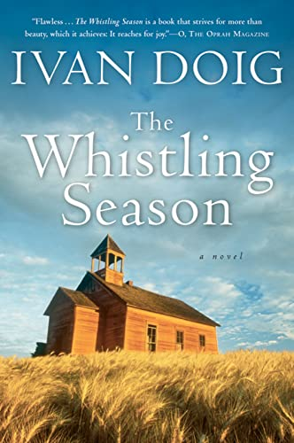 9780156031646: The Whistling Season