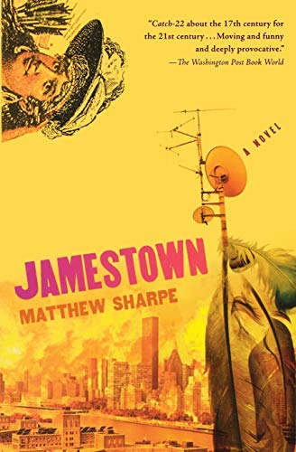 9780156031714: Jamestown
