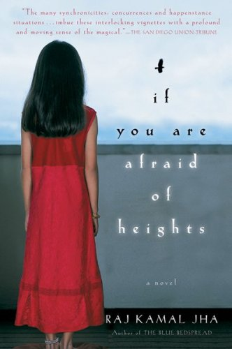 9780156031738: If You Are Afraid of Heights