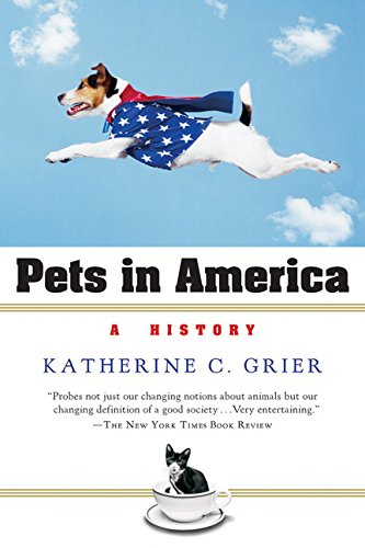 9780156031769: Pets in America: A History