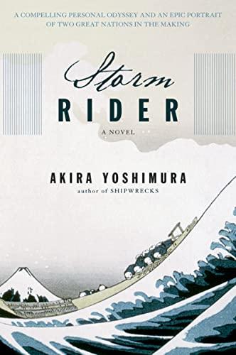 9780156031783: Storm Rider