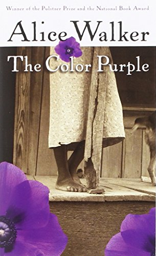 9780156031820: The Color Purple