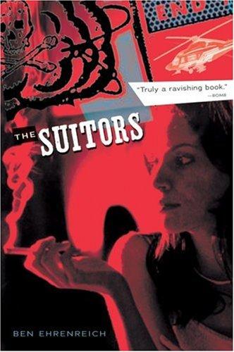9780156031837: The Suitors: A Novel