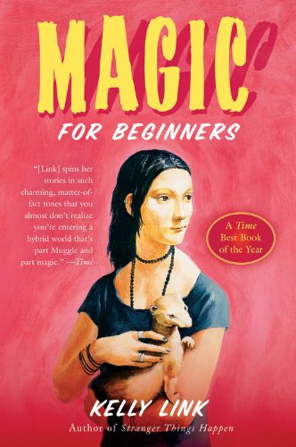 9780156031875: Magic for Beginners