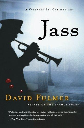 9780156031912: Jass (Valentin St. Cyr Mysteries)