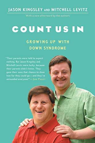 9780156031950: Count Us in Pa (A Harvest Book)