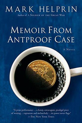 9780156032001: Memoir From Antproof Case