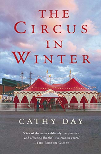 9780156032025: The Circus in Winter