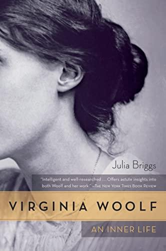 9780156032292: Virginia Woolf: An Inner Life