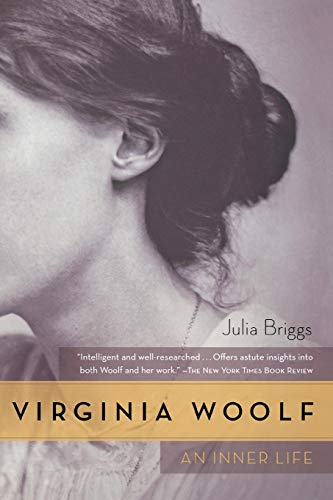 9780156032292: Virginia Woolf: An Inner Life