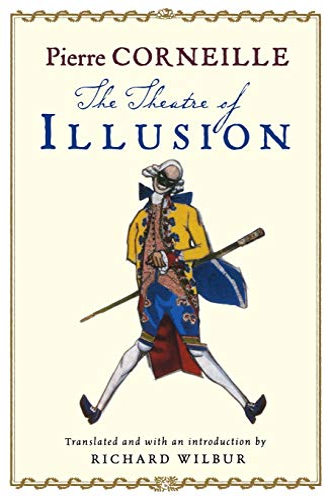 9780156032315: Theatre of Illusion