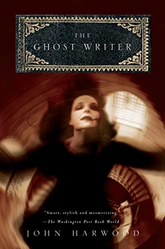 9780156032322: The Ghost Writer
