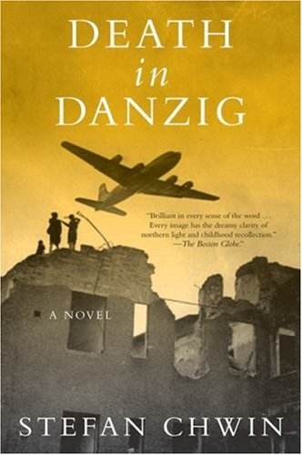 9780156032339: Death in Danzig (CANCELLED)