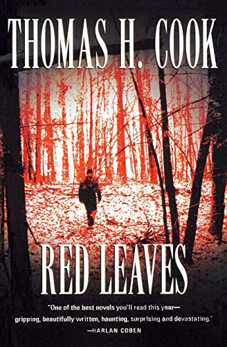 9780156032346: Red Leaves