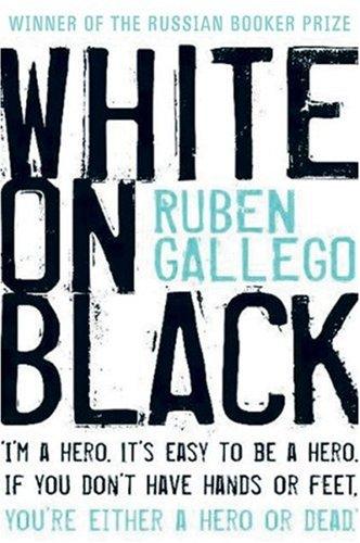 9780156032353: White on Black
