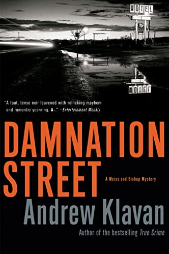 9780156032629: Damnation Street (Weiss and Bishop Novels)
