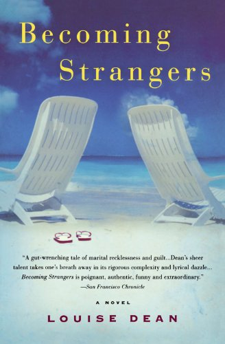 9780156032667: Becoming Strangers