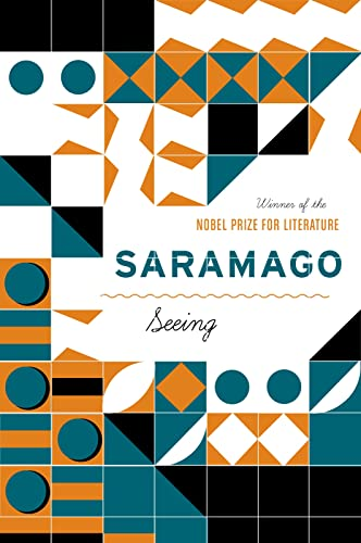 Seeing: Josà Saramago