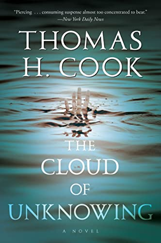 The Cloud of Unknowing (Otto Penzler Book): Thomas H. Cook