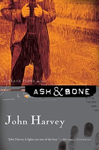 9780156032841: Ash & Bone (Frank Elder Mysteries)