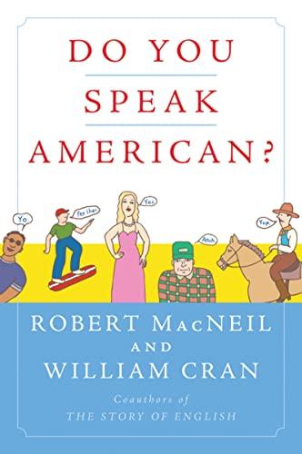 9780156032889: Do You Speak American?