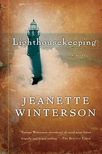 9780156032896: Lighthousekeeping