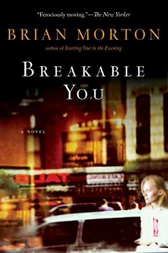 9780156033176: Breakable You