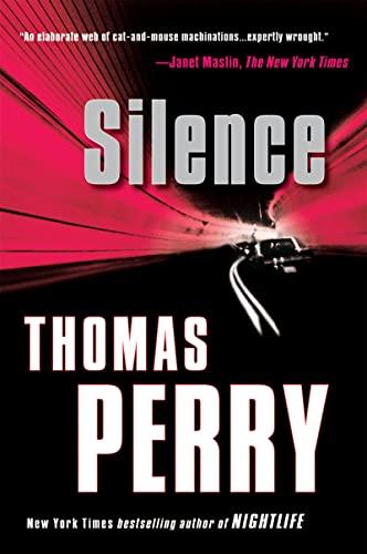 9780156033305: Silence