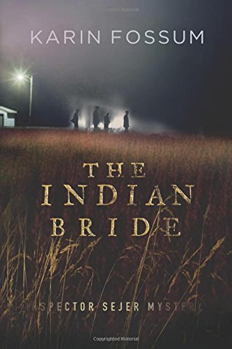 9780156033367: The Indian Bride (Inspector Sejer Mysteries)