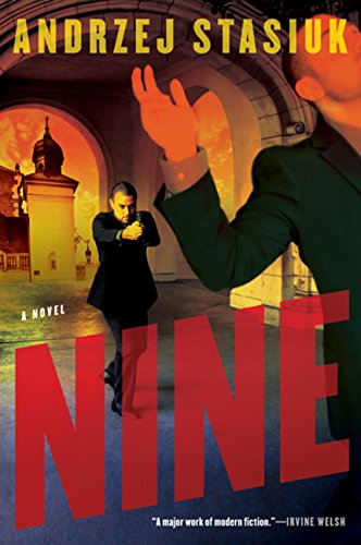 9780156033541: Nine (Cancelled)