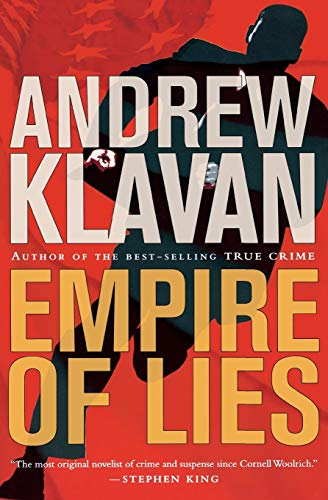 9780156033565: Empire of Lies