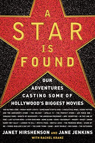 9780156033657: A Star Is Found: Our Adventures Casting Some of Hollywood's Biggest Movies