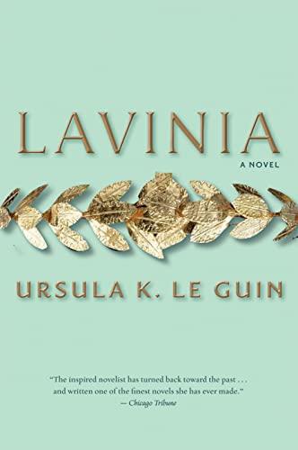 9780156033688: Lavinia