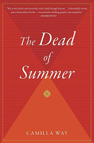 9780156033732: The Dead of Summer