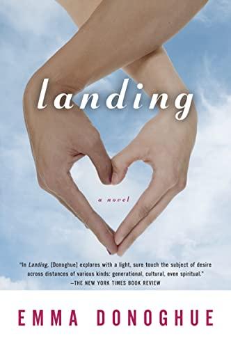 9780156033787: Landing