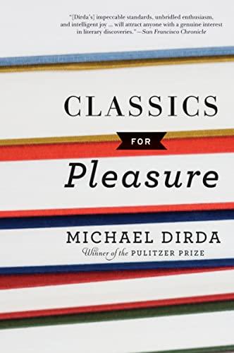 9780156033855: Classics for Pleasure (Harvest Book)