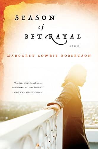 9780156033954: Season of Betrayal