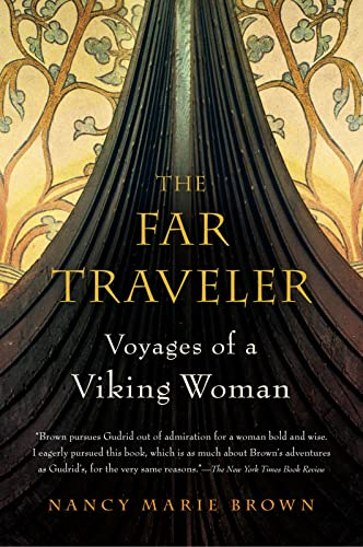 9780156033978: The Far Traveler: Voyages of a Viking Woman