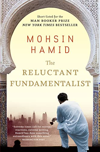 9780156034029: The Reluctant Fundamentalist