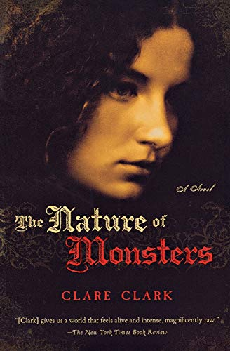 9780156034081: The Nature of Monsters