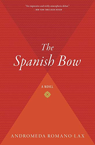 9780156034098: The Spanish Bow