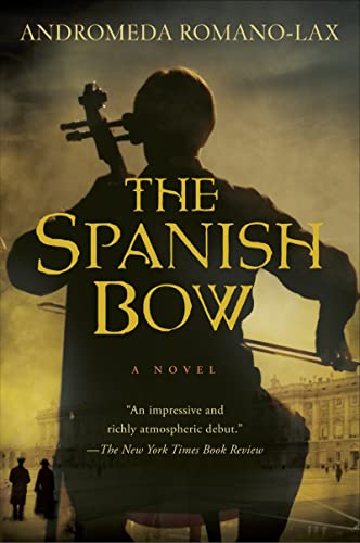 9780156034098: The Spanish Bow