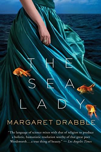 9780156034265: The Sea Lady: A Late Romance