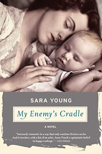 9780156034333: My Enemy's Cradle